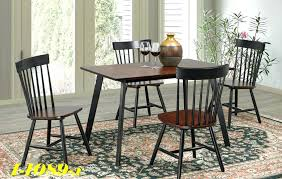 Montreal Dining Chairs How To Buy Room Furniture Table And 6