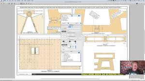 sketchup layout portals youtube