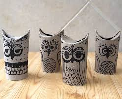 Craft Ideas For Kids With Newspaper