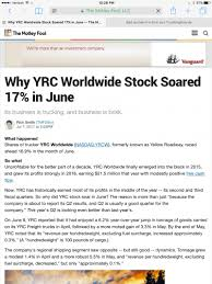 100 Yrc Trucking Boards YRC Off Topic Comments Snarky Remarks Forum Page 4