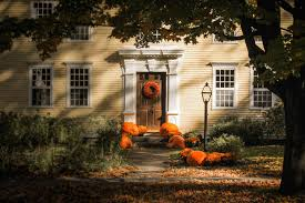 Happs Pumpkin Patch by The Coastal Confidence A New England Lifestyle Blog