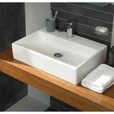 vasque à poser villeroy boch memento
