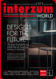 interzum world 2019 show magazine by worldshowmedia issuu