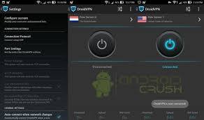 droidvpn for android