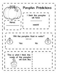The Runaway Pumpkin Worksheet by Free Pumpkin Seed Activities Also Veteran U0027s Day Idea For Writing