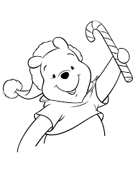 Coloring Pages Printable Winnie The Pooh Pictures Free Download Home