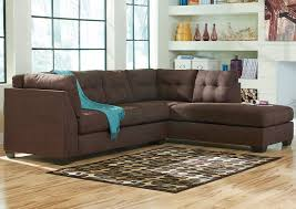 atlantic bedding and furniture nashville maier walnut right arm