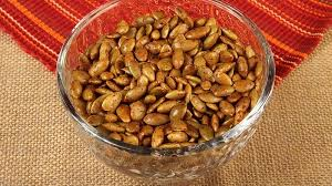 Eden Foods Spicy Pumpkin Seeds by Chili Lime Pumpkin Seeds Low Carb Gluten Free Recipe