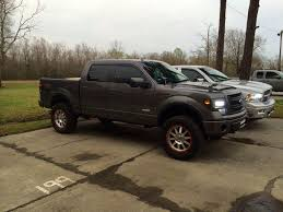 100 Ford Truck Types F150