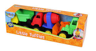 Kidoozie Little Tuffies Constructions Trucks - Vehicle Playset For ... Cstruction Vehicle Toy Trucks Push And Go Sliding Cars For Baby Amazoncom Fisherprice Little People Dump Truck Toys Games 4 Styles Eeering Vehicles Excavator Cement Mixer Car Learn Vehicle Names With Bus Educational Melissa Doug Pullback Aaa What Toys Boys Girls Toddlers Older Kids Gifts For Kids Obssed With Popsugar Family Vtech Drop Walmartcom Best Remote Control Toddlers To Buy In 2018 Kid Galaxy Mega Motorized Irock Iroll Children Model Pullback Digger