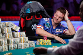 Poker Player Is Now 88M Richer