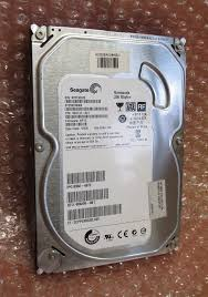 Seagate Barracuda ST250DM000 1BD141-021 3.5 250GB 7.2K SATA 3 16MB ...