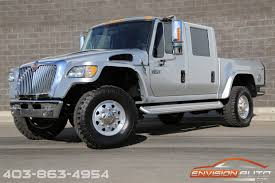 100 Sand Trucks For Sale Rare Low Mileage International MXT 4x4 Truck For