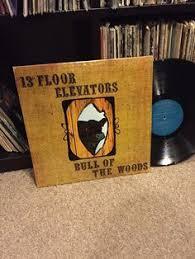 13th Floor Elevators Easter Everywhere Vinyl by 13th Floor Elevators