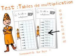 les 25 meilleures idées de la catégorie test de multiplication sur