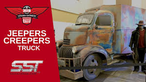 100 Truck From Jeepers Creepers