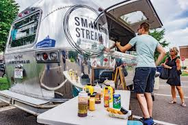 Now Streaming: SmokeStream Food Truck's Hip Hop-themed... Jamie Olivers Airstream Food Truck Food Trucks Pinterest Food The Images Collection Of A Corner Trailer Taco Honorary 2 Boomerang Blog Austin Airstream Truck Scene Diet For A Tiny House Selling Cupcakes From An Stock Photo Italy Ccessnario Esclusivo Dei Fantastici E Remorque Airstream Diner One Pch Automotive Seaside Trucks Scenic Sothebys Intertional Kc Napkins Rag Port Fonda Taco Tweets Rhpiecomaairstreamfoodtruckinterior