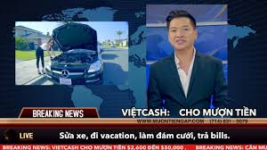 100 Semi Truck Title Loans VIET CASH CAR TITLE LOAN Breaking News 714 831 0079 YouTube