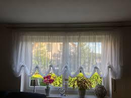 sehr schöne gardinen für wohnzimmer esszimmer ect