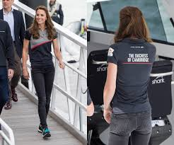 Kate Middleton Style Best Fashion And Moments