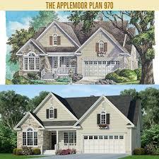 House Plans With Big Front Porches Unique Best Colonial Luxury