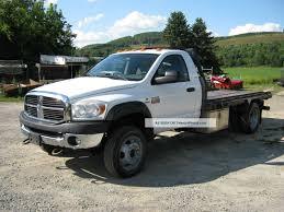 100 Dodge Medium Duty Trucks 2008 4500