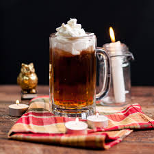 Halloween Appetizers For Adults With Pictures by Butterbeer Recipe Myrecipes