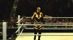 wwe smackdown vs raw 2011 goldust entrance and finishers hd