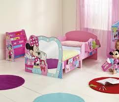 chambre minnie mouse mouse boutique bērnu gulta 70x140