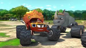 100 Juegos De Monster Truck Blaze Racing Car Superstar