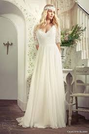 30 Dynamic Plus Size Wedding Dresses
