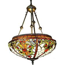 Tiffany Style Lamps Canada by Tiffany Hanging Lamps U2013 Massagroup Co