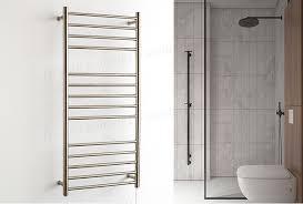 hotel leiter stil badezimmer wand montiert metall elektrische handtuch rack buy handtuchhalter leiter handtuchhalter metall handtuchhalter product