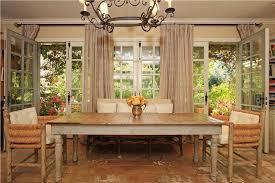 Decoration Rustic Country Dining Room Ideas Country Architecture