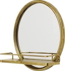 badezimmer ablage gold идеи для дома зеркало для дома