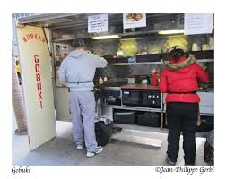 100 Korean Taco Truck Nyc Gobuki BBQ Food Cart In NYC New York I Just Want 2 Eat