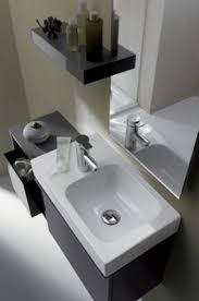 keramag icon xs handwaschbecken 53cm ablage links günstiges bad