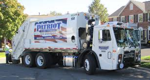 100 Patriot Truck Trash And Recycling Broadlands HOA