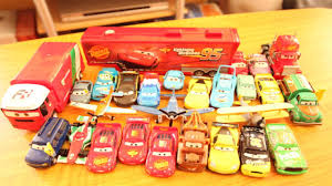 Disney Cars Planes Cars 2 Current Collection 20 Toy Car Mack Truck ... Dan The Pixar Fan Cars Mack Truck Playset Fashion Accsories 2017 Hot Sell Disney Deluxe Diecast Transforming Toyworld 2 Talking Lightning Mcqueen And Mack Truck Kids Youtube Sold Model X First Gear Die Cast 1 Ford Cars Mack Transportation Mcqueen Mcqueen Cars2 Toys Rc Turbo Toy Video Review 2pcs Lightning Mcqueen City Cstruction Lego Inspirational S Team 2pc W The