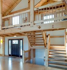 Types Of Timber Frame Stair Systems - Timber Frame HQ Ideas Attractive Deck Stairs Plus Iron Handrails For How To Build Kerala Home Design And Floor Planslike The Stained Glass Look On Living Room Stair Wall Design Hallway Pictures Staircase With Home Glossy Screen Glass Feat Dark Different Types Of Architecture Small Making Safe Wooden Stairs Steel Railing Interior Ideas Custom For Small Spaces By Smithworksdesign Etsy 10 Best Entryways Images Pinterest At Best Solution Teak