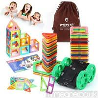 Picasso Magnetic Tiles Uk by Magnetic Blocks Toys Educational Building Tiles Blocks Stack Toys
