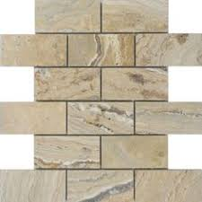 elida ceramica stonegate subway mosaic marble wall tile common