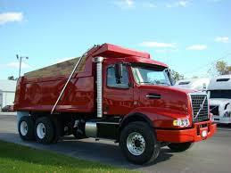 VOLVO. Dump-Truck. (U.S.A.). | VOLVO. | Pinterest | Trucks, Dump ...
