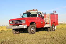 Vintage Fire Truck & Equipment | Magazine | Association | Vintage ...