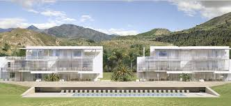 100 Richard Meier Homes A Look At The Design Style Of S Latest Branded
