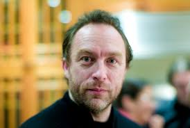 Muslim Prayer Curtain Wiki by Wikipedia Founder Supports Israel But Keeps Site Neutral The