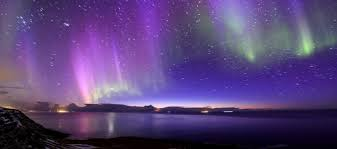 Northern lights put on dazzling celestial display as solar storm