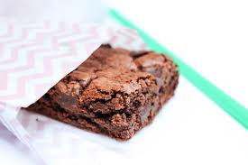 COPYCAT STARBUCKS DOUBLE CHOCOLATE BROWNIES these decadent brownies are rich soft and chewy tasting