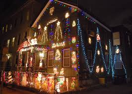 Christmas Tree Shop Somerville Ma by Where To See The Best Christmas Lights Around Boston The Artery