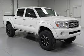 100 Trucks For Sale Wichita Ks PreOwned 2009 Toyota Tacoma Crew Cab PreRunner Truck In